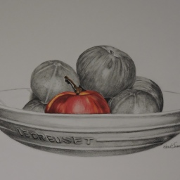 """Apple Bowl"""